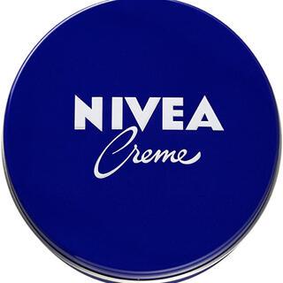 ニベア(ニベア)の新品 送料無料 ニベア クリーム 大缶 169g(フェイスクリーム)