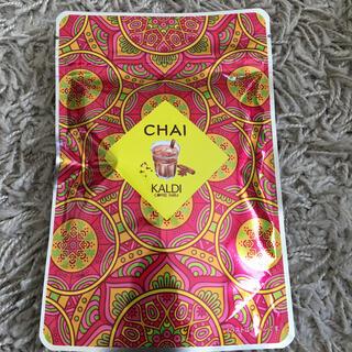 カルディ(KALDI)のカルディ CHAI チャイ(茶)