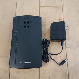 アイオーデータ(IODATA)の無線Wifiルーター IO DATA製 WN-AC1167GR(PC周辺機器)