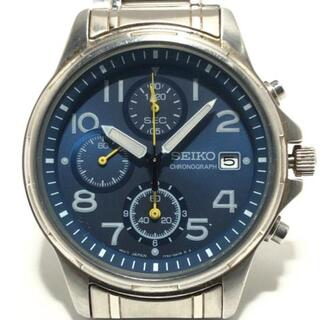 セイコー(SEIKO)のSEIKO(セイコー) 腕時計 7T92-0BB0 メンズ(その他)