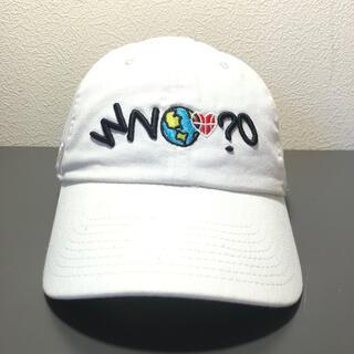 ナイキ(NIKE)のJORDAN cap white(キャップ)