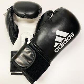 アディダス(adidas)のadidas ハイブリッド50 FLX 3.0 ボクシンググローブ 14oz(ボクシング)