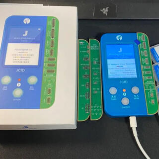 アイフォーン(iPhone)のJCID Writer V1S ほぼ新品極美品 セット(その他)