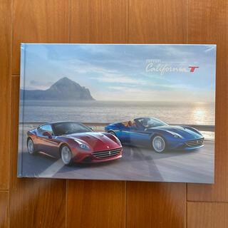 フェラーリ(Ferrari)のFerrari CaliforniaTカタログ(カタログ/マニュアル)