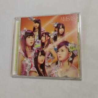 エヌエムビーフォーティーエイト(NMB48)のカモネギックス 劇場盤/NMB48/YRCS90039 CD(ポップス/ロック(邦楽))