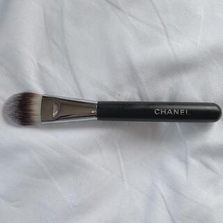 シャネル(CHANEL)のCHANEL 化粧ブラシ(チーク/フェイスブラシ)