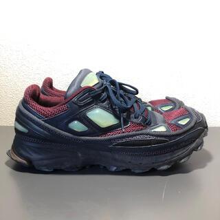 ラフシモンズ(RAF SIMONS)のRAF SIMONS × adidas sneaker 27.5cm(スニーカー)