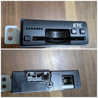 ミツビシデンキ(三菱電機)のETC車載器 自動車 スズキ純正(ETC)