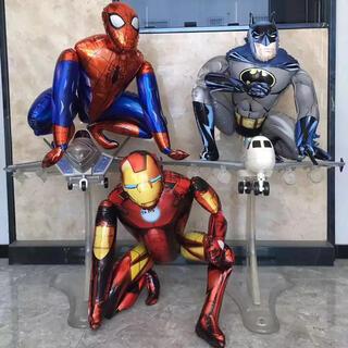 マーベル(MARVEL)のみくゆめ様専用です。スパイダーマン、バットマン(その他)
