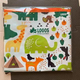 ロゴス(LOGOS)のバッグにもなる!LOGOS マルチレジャーシート エコバッグ(その他)
