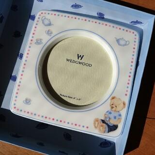 ウェッジウッド(WEDGWOOD)のウエッジウッド Wedgwood 写真立て(フォトフレーム)