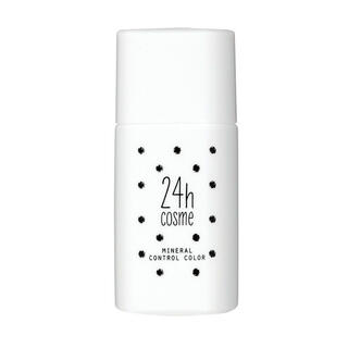 ニジュウヨンエイチコスメ(24h cosme)の24h cosme ミネラルコントロールベースカラー(コントロールカラー)