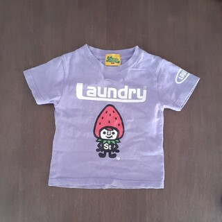 ランドリー(LAUNDRY)のTシャツ ランドリー(Tシャツ/カットソー)
