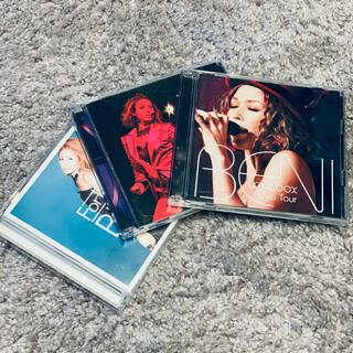 BENI  アルバム/DVD特典付き(ポップス/ロック(邦楽))