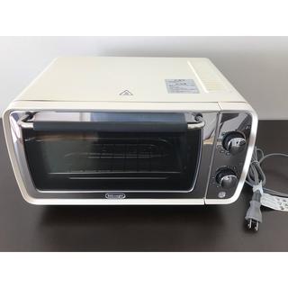 デロンギ(DeLonghi)のオーブントースター(調理機器)