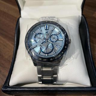 カシオ(CASIO)のオシアナス OCW-G1200-2AJF  新品未使用(腕時計(アナログ))