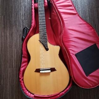 マルティネスのエレガット(クラシックギター)