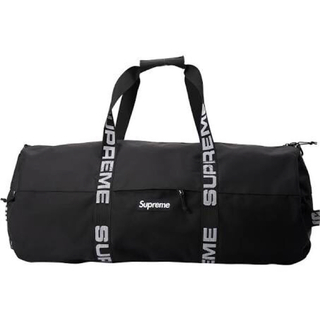 Supreme - 値下げ Supreme 18SS Duffle Bag シュプリーム