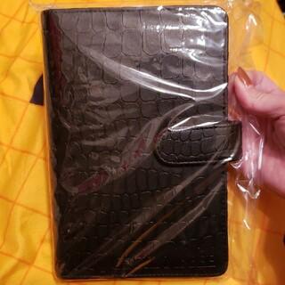 セシルマクビー(CECIL McBEE)の【新品】セシルマクビー★ブラック手帳大★(その他)