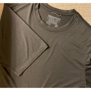 パタゴニア(patagonia)のパタゴニア キャプリーンクールデイリー メンズ XS (Tシャツ/カットソー(半袖/袖なし))