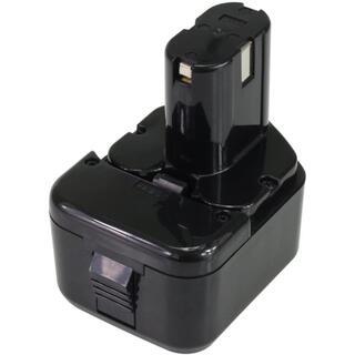 ヒタチ(日立)の日立 バッテリー EB1214 12V 4500mAh 1個(その他)