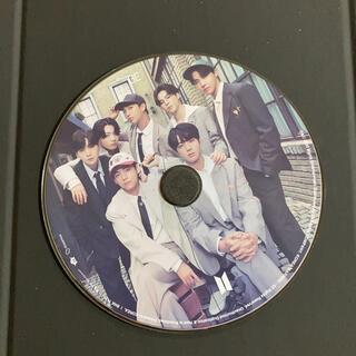ボウダンショウネンダン(防弾少年団(BTS))のBTS BE(K-POP/アジア)