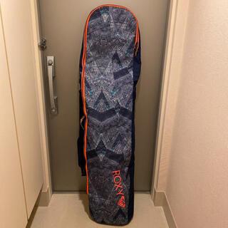 ロキシー(Roxy)の美品♡ロキシー ROXY スノーボードケース スノーボードバッグ (バッグ)