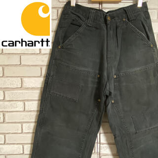 カーハート(carhartt)の90s 古着 カーハート メキシコ製 ダブルニー  ペインターパンツ(ペインターパンツ)