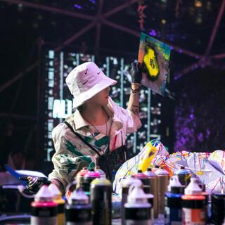 ビッグバン(BIGBANG)の198201111959_19880818 Nike G-Dragon(アート/エンタメ)