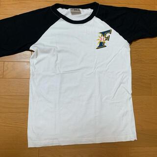ホッカイドウニホンハムファイターズ(北海道日本ハムファイターズ)の北海道日本ハムファイターズ Tシャツ (記念品/関連グッズ)