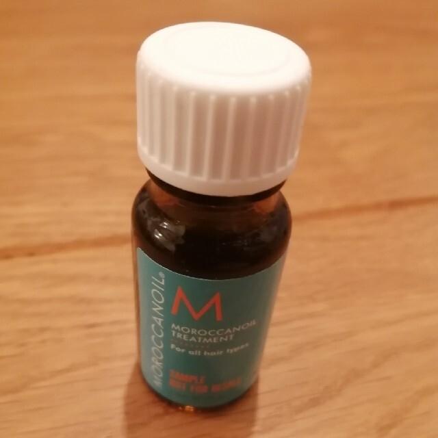 Moroccan oil(モロッカンオイル)のモロッカンオイル10ml コスメ/美容のヘアケア/スタイリング(オイル/美容液)の商品写真