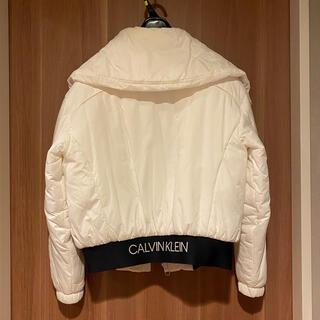 カルバンクライン(Calvin Klein)のカルバンクライン ダウンジャケット(ダウンジャケット)