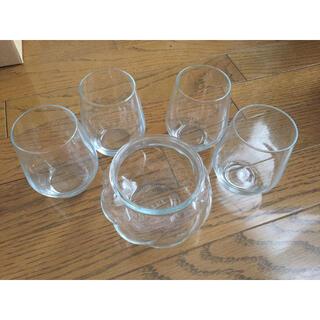 イケア(IKEA)のIKEA グラス ウエディング(グラス/カップ)