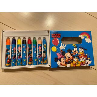 ディズニー(Disney)のディズニー クレヨン(クレヨン/パステル)