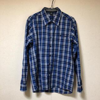 モンベル(mont bell)のmont-bell モンベル チェックシャツ(シャツ)
