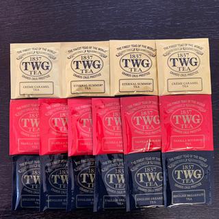 TWG 紅茶(16袋)(茶)