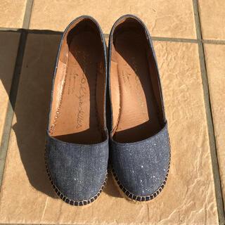 ガイモ(gaimo)のガイモ パンプス 靴(ハイヒール/パンプス)