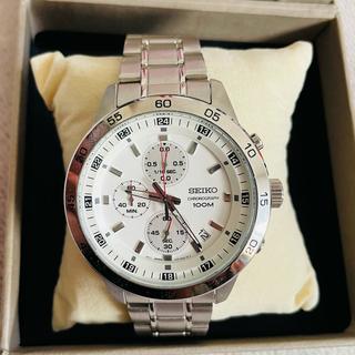 セイコー(SEIKO)のSeiko腕時計(金属ベルト)