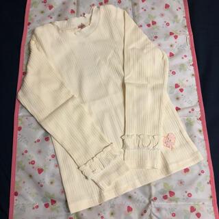 スーリー(Souris)の未使用  souris  トップス  130(Tシャツ/カットソー)