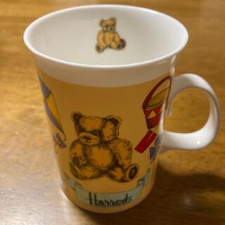 ハロッズ(Harrods)のHarrodsのマグカップ&エッシェンバッハ ねえ様専用(マグカップ)