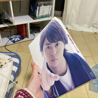 アラシ(嵐)の家族ゲーム Blu-ray(TVドラマ)