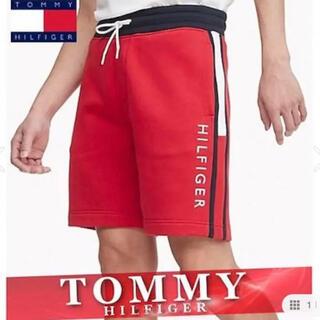 トミー(TOMMY)のtommyハーフパンツ(ショートパンツ)