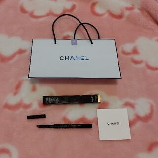 シャネル(CHANEL)のシャネル アイブロウペンシル 808 ブラン クレール(アイブロウペンシル)