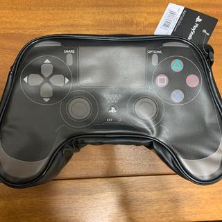プレイステーション(PlayStation)のプレステ コントローラー型 バッグ(ショルダーバッグ)
