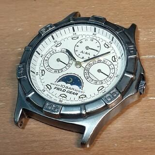 アルバ(ALBA)のアルバ「フィールドギア」(腕時計(アナログ))