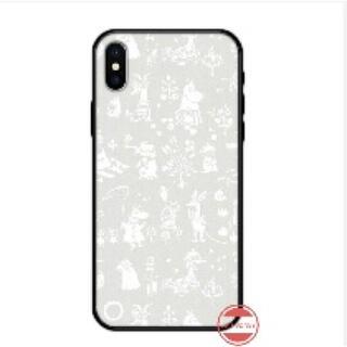 ムーミン iPhoneケース(iPhoneケース)