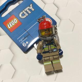 レゴ(Lego)のLEGOストラップ(ストラップ)
