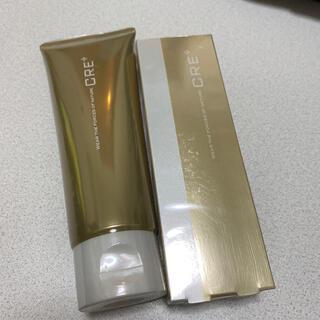 フローフシ(FLOWFUSHI)のCRE+ セット(洗顔料)