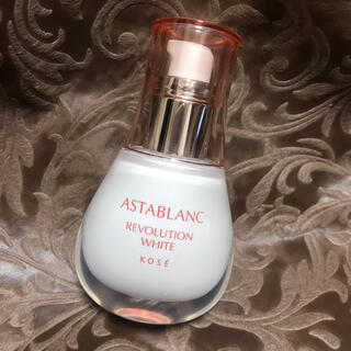 ASTABLANC - KOSE コーセー アスタブラン  レボリューション ホワイト 美白美容液