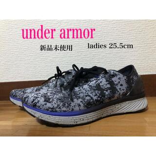 アンダーアーマー(UNDER ARMOUR)の新品 UA レディース アンダーアーマー チャージドバンディッド(シューズ)